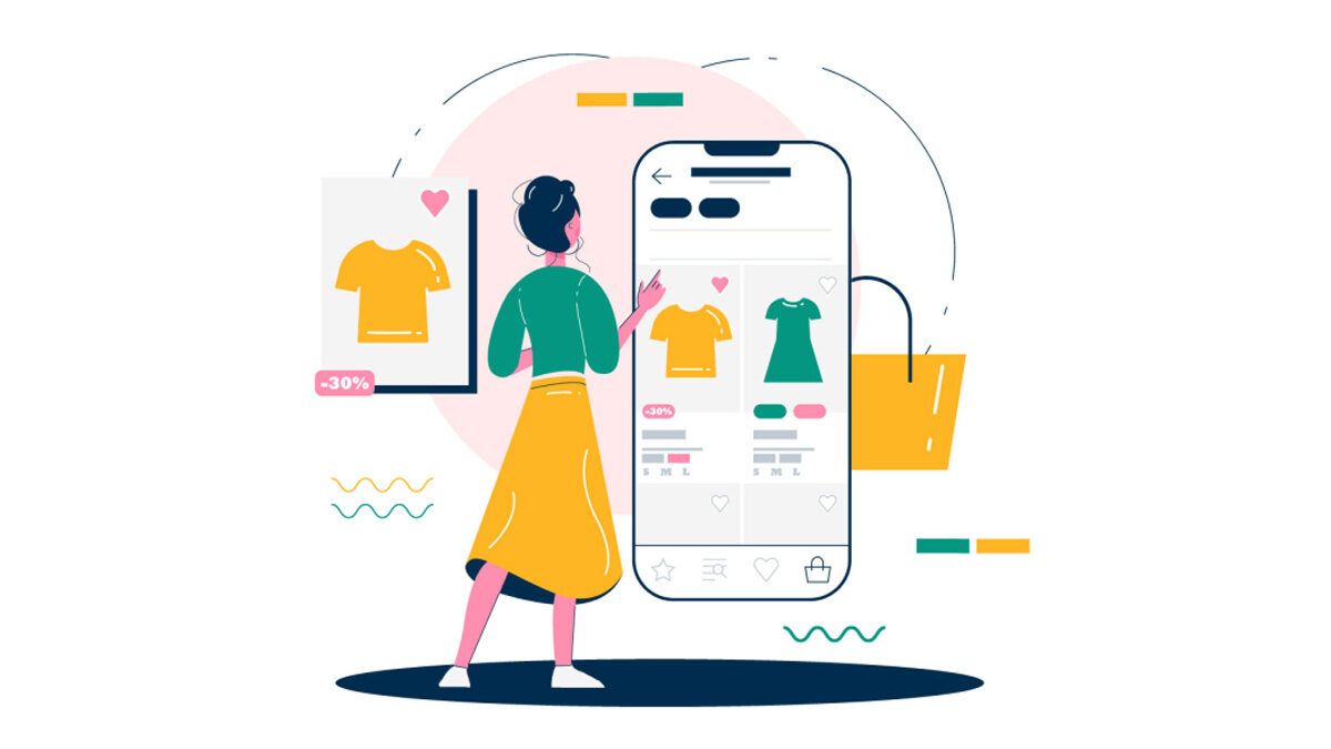 How to create a shopping web and mobile app like Amazon or even better